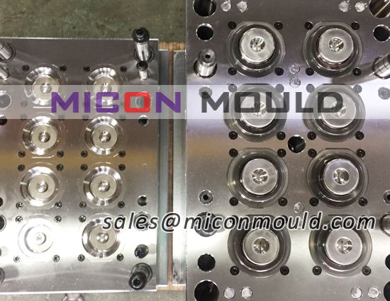 5 gallons cap mould
