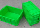 Plastic crate mould factory in China