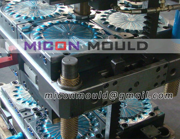stacking cutlery mould