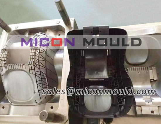 car safety seat mould