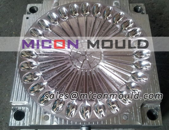 cutlery mould