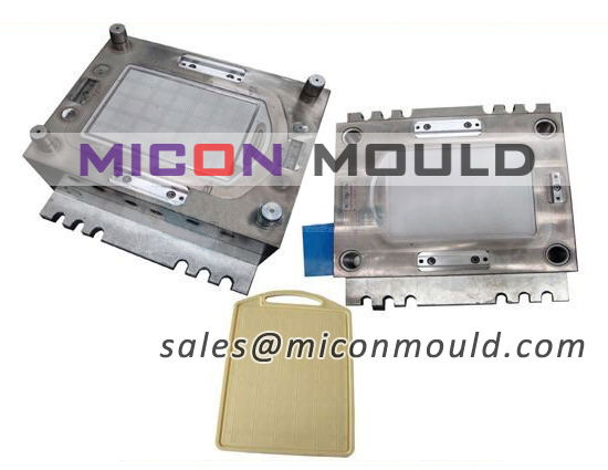 cutting board mould