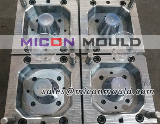 disposable cup mould