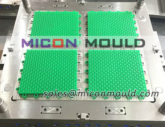 floor tile mould