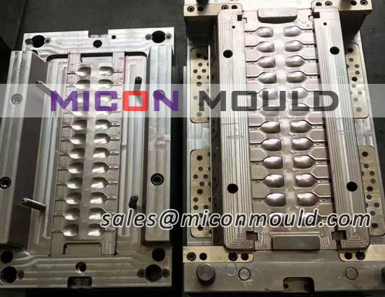 foldable spoon mould