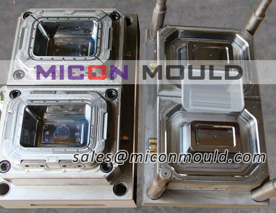 food container mold