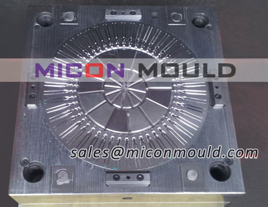 fruit fork mold