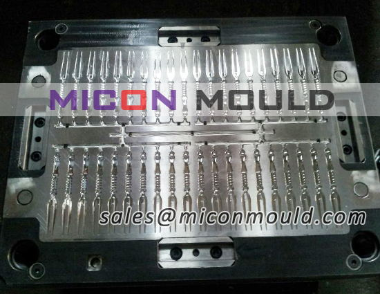 fruit fork mould