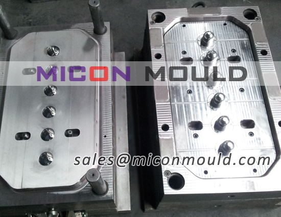 jelly cup mould