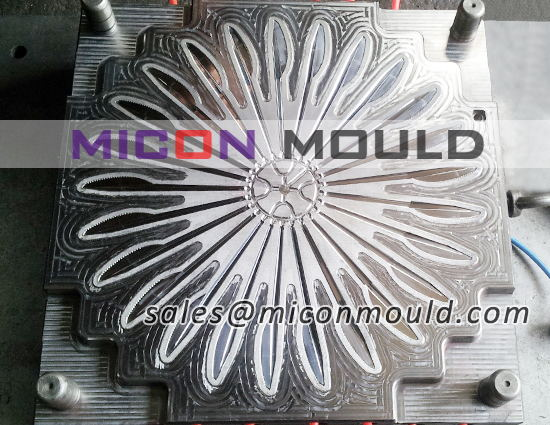 knife fork spoon mould