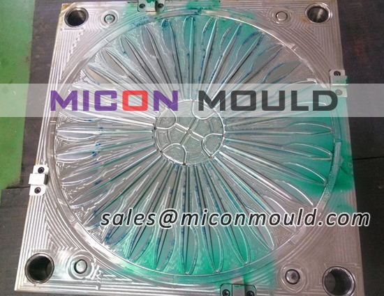 knife mould