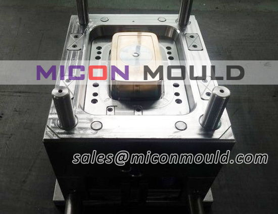 packages container mould