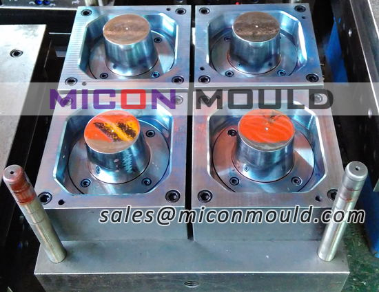 paint mixing cup mould