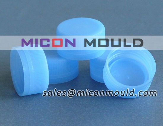 water bottle cap mould