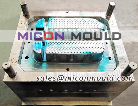 plastic dish drying rack mould