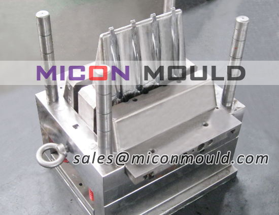 plastic tong mould