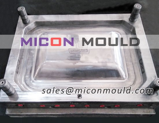 plastic tray mould