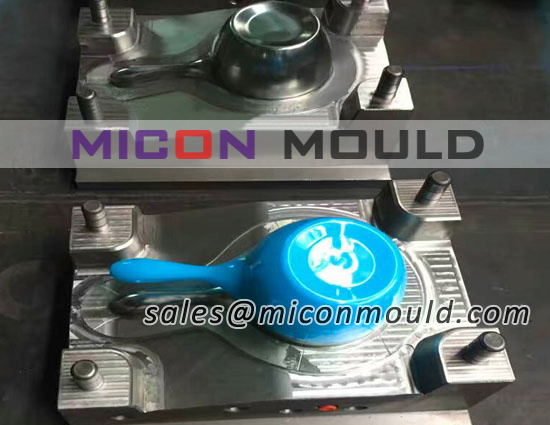 scoop mould