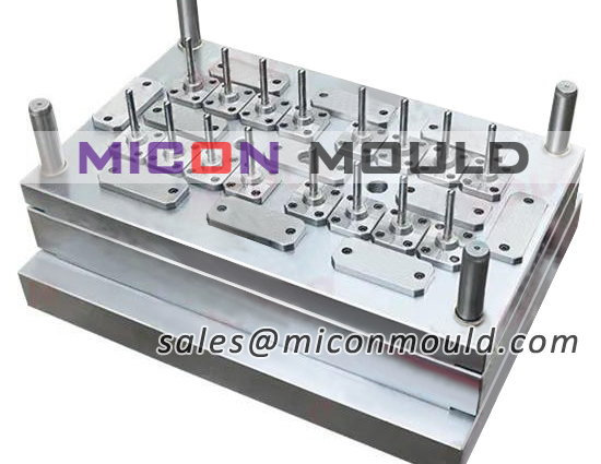 test tube mould