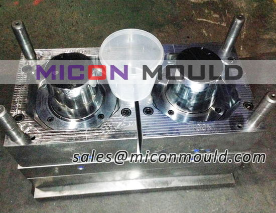 thin wall container mold