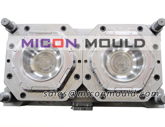 thin wall container mould