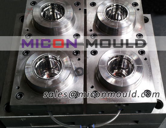 thin wall cup mold