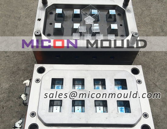 thin wall mold