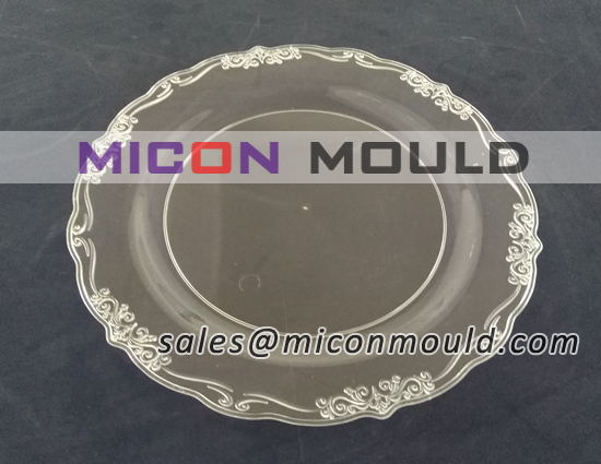 thin wall tray mould